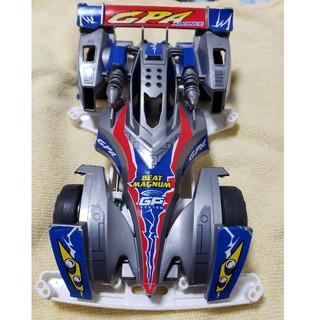 ミニ四駆 ビートマグナムGPA(模型/プラモデル)