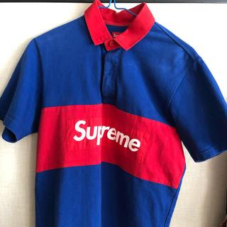 シュプリーム(Supreme)のSUPREME ポロシャツ(ポロシャツ)