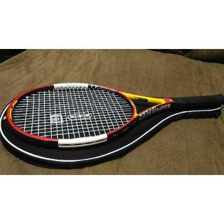 ウィルソン(wilson)の⑥-2 ウィルソン Wilson テニスラケット nps 95 G3(ラケット)