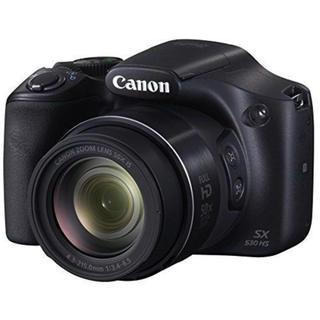 アイアムアイ(I am I)の【新品未開封】Canon デジタルカメラ PowerShot SX530HS(デジタル一眼)