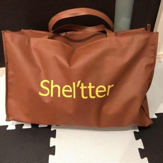 シェルターオリジナル(Shel'tter ORIGINAL)の新品 シェルター 福袋 2019 ♡ shelter(その他)