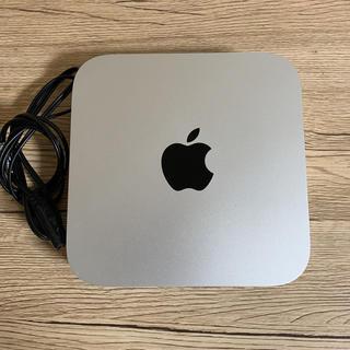 アップル(Apple)のMac mini Mid 2011 core i5 2.5GHz(デスクトップ型PC)