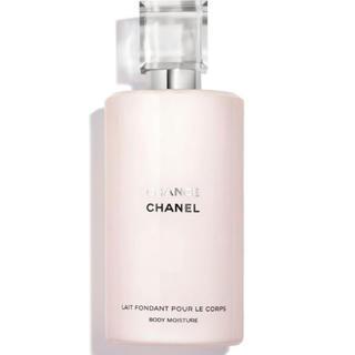 シャネル(CHANEL)のシャネル チャンス ボディー用乳液(ボディローション/ミルク)