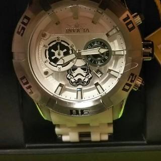インビクタ(INVICTA)のインヴィクタ限定腕時計 【スターウォーズ】(腕時計(アナログ))