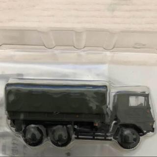 1/144 自衛隊名鑑 第1弾 73式大型トラック編 ①