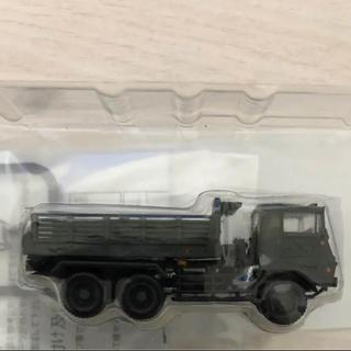 1/144 自衛隊名鑑 第1弾 73式大型トラック編 3トン半ダンプ  1台(模型/プラモデル)