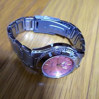 カシオ(CASIO)のブランドCASIO STANDARD(カシオ スタンダード) レディース(腕時計)