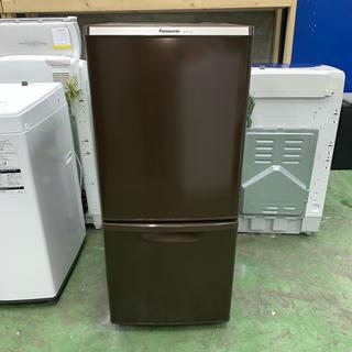 ⭐︎Panasonic⭐︎冷凍冷蔵庫 2013年 138L 大阪市近郊配達無料