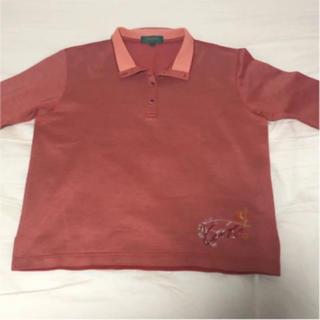 ケンゾー(KENZO)のKENZO ポロシャツ(ポロシャツ)