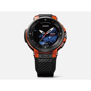 カシオ(CASIO)のカシオ PRO TREK Smart WSD-F30-RG (腕時計(デジタル))
