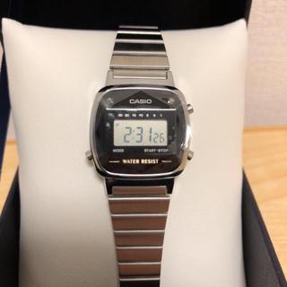 カシオ(CASIO)のチープカシオ  ダイヤモンド仕様(腕時計(デジタル))