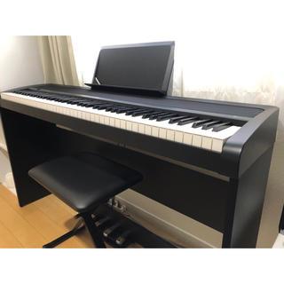 コルグ(KORG)のKORG 電子ピアノ※交渉次第で値段を下げます!(電子ピアノ)