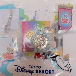 ディズニー(Disney)の本日まで!ディズニーシー35周年グランドフィナーレ!タイムオブセレブレーション (キャラクターグッズ)