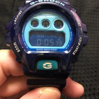 カシオ(CASIO)のCASIO G-SHOCK DW6900CC(腕時計(デジタル))