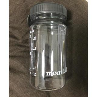 モンベル(mont bell)の新品ナルゲンボトル350ml(登山用品)