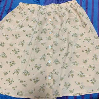 シネマクラブ(CINEMA CLUB)のスカート(ひざ丈スカート)