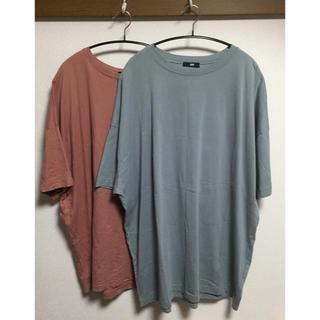 ハレ(HARE)のビッグT(Tシャツ/カットソー(半袖/袖なし))