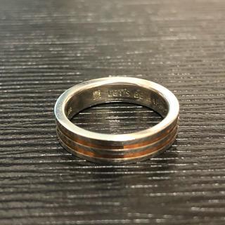 ザキッス(THE KISS)の925 THE KISS シルバーリング 116(リング(指輪))
