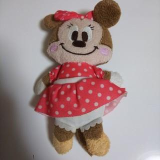 ディズニー(Disney)のミニー ベビー玩具(がらがら/ラトル)