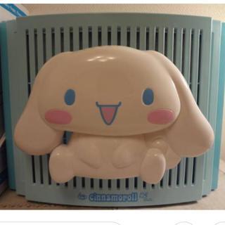 シナモロール 空気清浄機♡(空気清浄器)