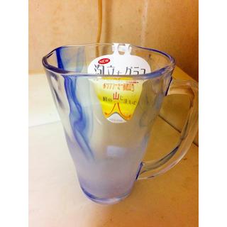 トウヨウササキガラス(東洋佐々木ガラス)の泡立ちグラス(グラス/カップ)