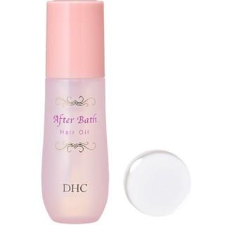 ディーエイチシー(DHC)のDHC アフターバス ヘアオイル(オイル/美容液)