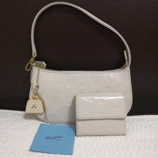 キタムラ(Kitamura)のキタムラ ミニバッグ&財布(ハンドバッグ)