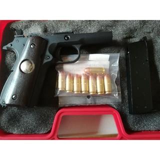 ✨良品 WEのガバメント M1911A1 ハンドガン(モデルガン)