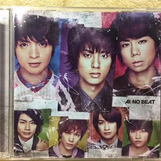 Kis-My-Ft2 / アイノビート (初回生産限定(DANCE)盤)(ポップス/ロック(邦楽))