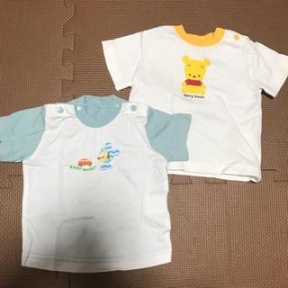 ディズニー(Disney)のベビー Tシャツ(Tシャツ)