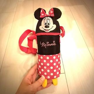 Disney - ミニー ペットボトルホルダー