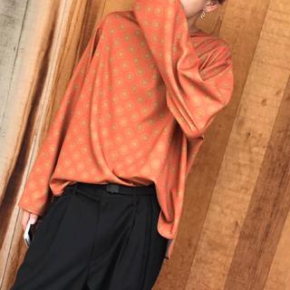 ハレ(HARE)のチャイナ服(Tシャツ/カットソー(七分/長袖))