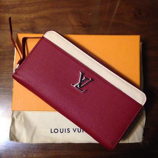 LOUIS VUITTON - LOUIS VUITTON ウォレット 長財布