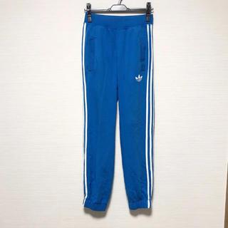 adidas - adidas originals スウェットパンツ ブルー S