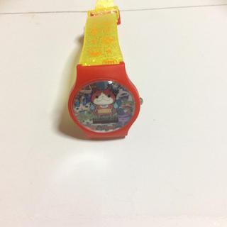妖怪ウオッチ デジタル腕時計(電池交換済み)(その他)