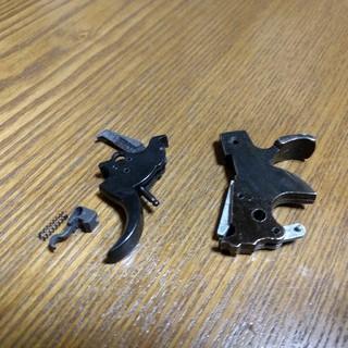 コクサイM29金属モデルガン用 パーツ(モデルガン)