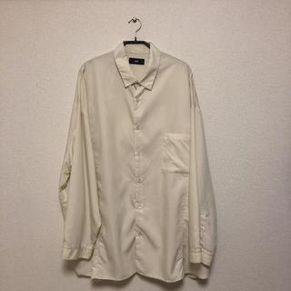 ハレ(HARE)のhare ビッグシルエットシャツ(シャツ)