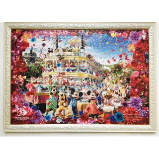 Disney - ディズニー 蜷川実花コラボ ジグソーパズル