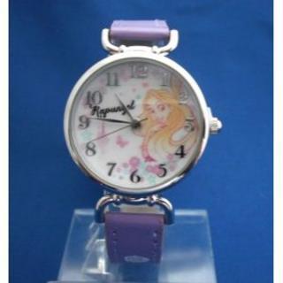 ラプンツェルの腕時計PP-ディズニーリストウォッチ(腕時計)