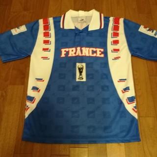 サッカーワールドカップ 1998 フランス大会 記念ユニフォーム(記念品/関連グッズ)