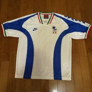 ナイキ(NIKE)のサッカー イタリア代表 ユニフォーム(ウェア)