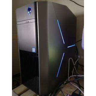 デル(DELL)のデル ALIENWARE AURORA コスパ最強ゲーミングPC! 大特価!(デスクトップ型PC)