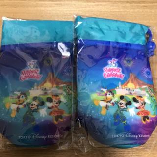 ディズニー(Disney)のペットボトルカバー ディズニー(日用品/生活雑貨)