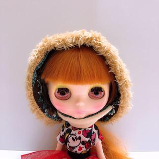 ブライス 帽子(人形)