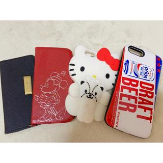 サンリオ(サンリオ)のiPhone7plus /iPhone6s iPhoneケース【バラ売り】(iPhoneケース)
