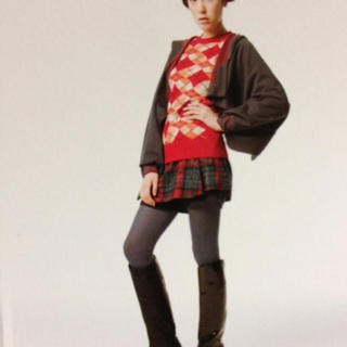 ヴィヴィアンウエストウッド(Vivienne Westwood)の美品!VivienneWestwood red label キュロット(キュロット)