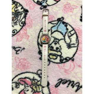 ディズニー(Disney)の腕時計 アリエル(腕時計)