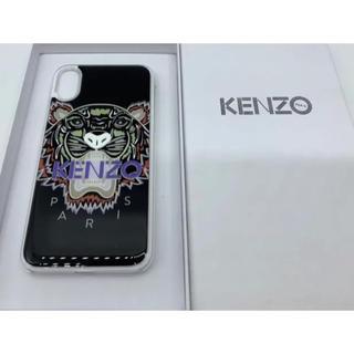 ケンゾー(KENZO)のKENZO iPhoneケース x xs(iPhoneケース)
