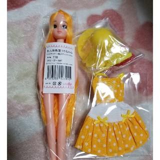 リカちゃん キャッスル(人形)
