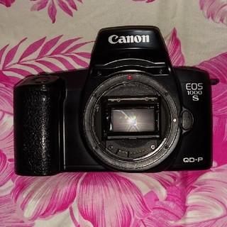 キヤノン(Canon)のキャノン❗(フィルムカメラ)